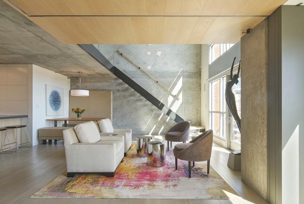 Residencia SOMA Loft se transforma en suites con vista – 90 GRADOS˚