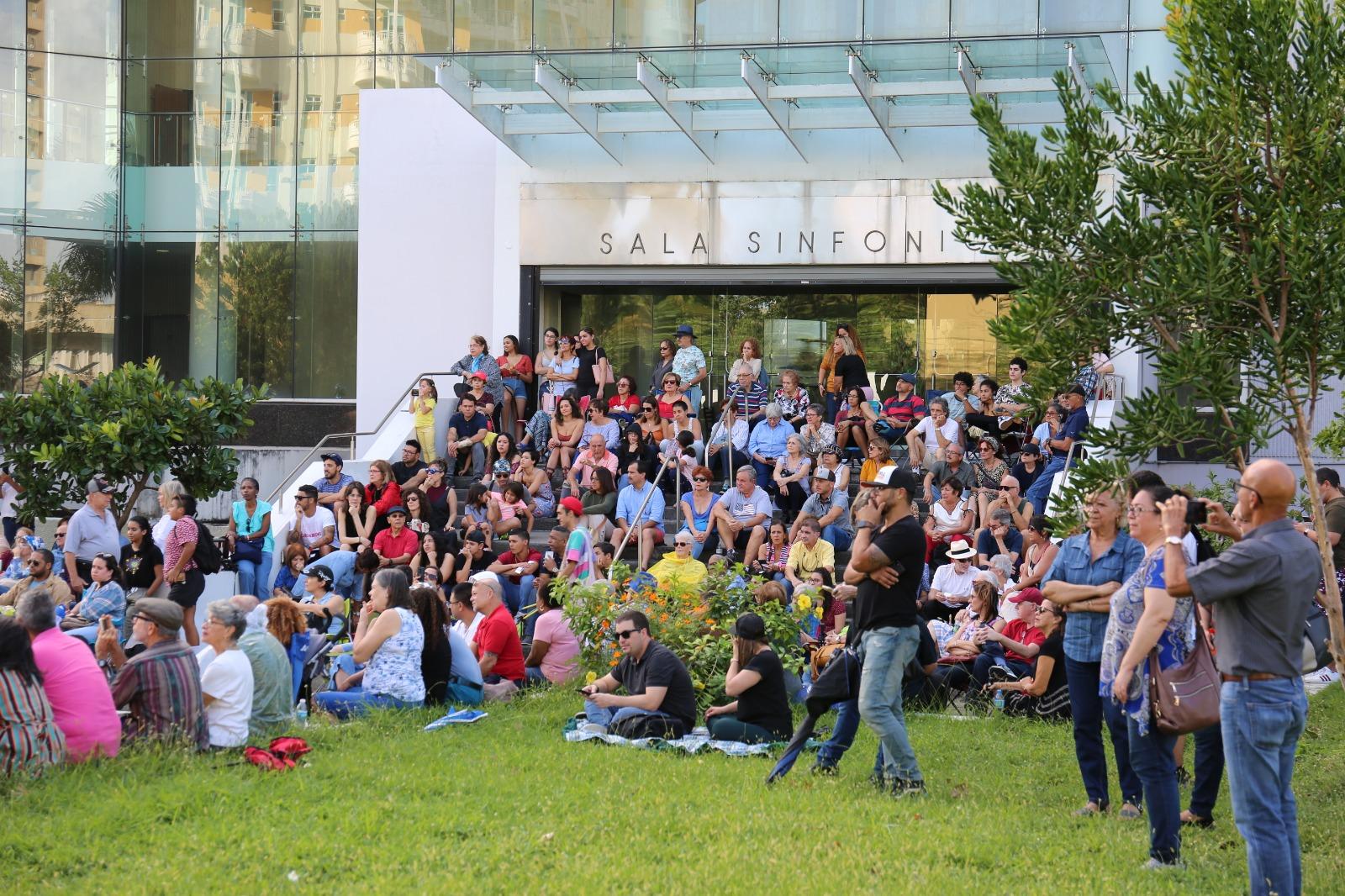 Orquesta Sinfónica de Puerto Rico se solidariza con el sur