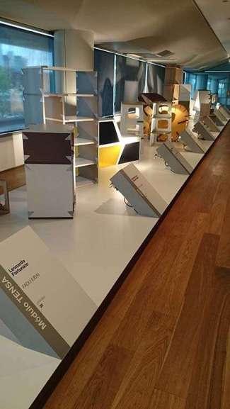 Los doce proyectos finalistas del Concurso de Diseño Masisa Argentina