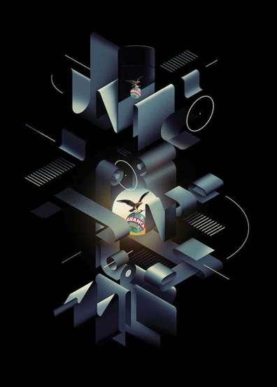 1° premio - Guillermo Zapiola - Único por donde lo mires