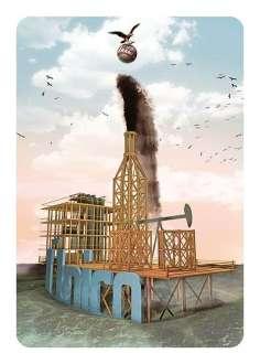 Selección - Juan Martín Romaris - Nuestro Combustible
