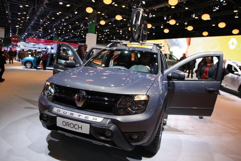 Renault-Oroch