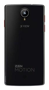 XView-Zen Motion
