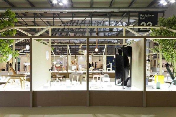 SaloneSatellite. Milan Design Week. Foto: AM