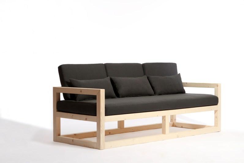 sofa Frame - SOquadro