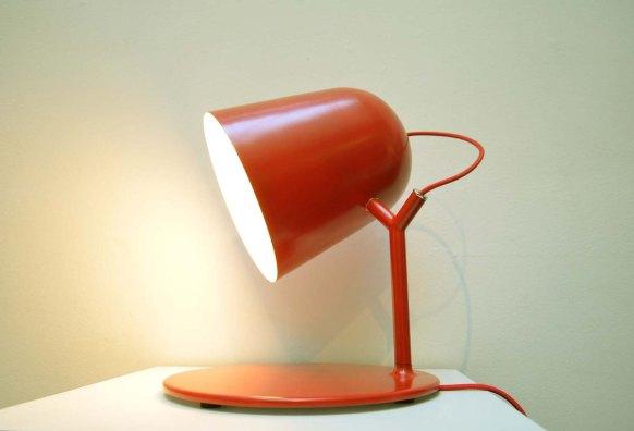 Lámpara Papavero - Cristián Mohaded