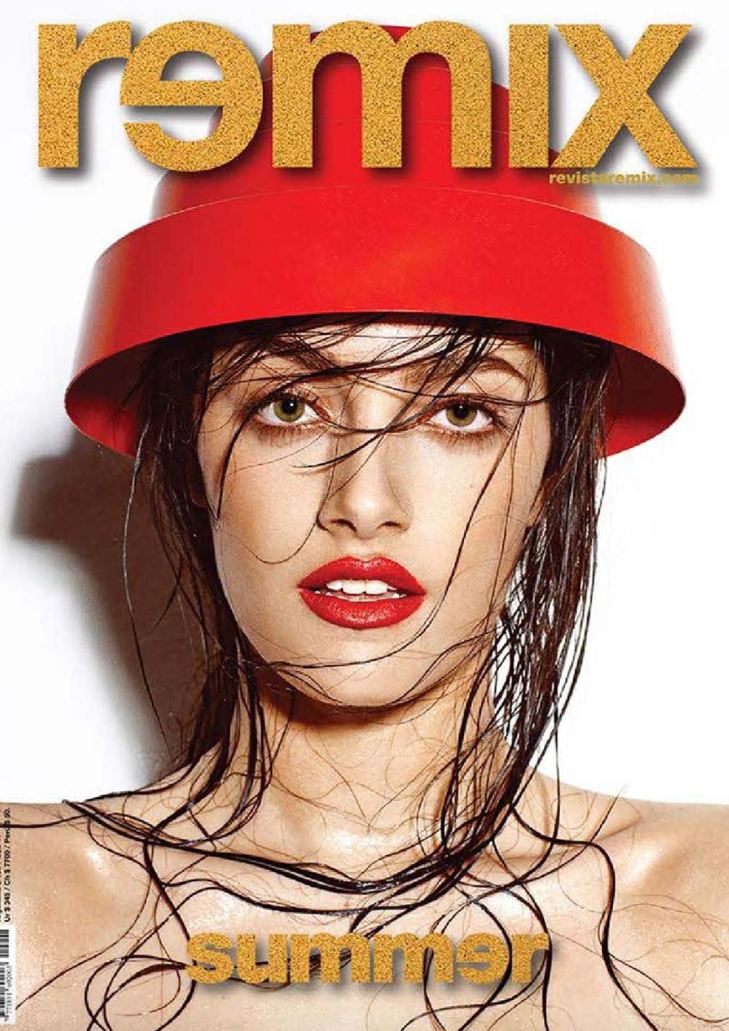 Tapa Remix - Oriana Sabatini
