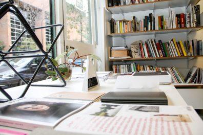 Estudio Normal. Foto: Adri Godis