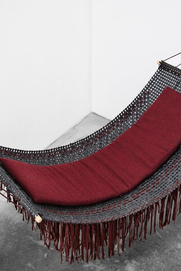 Rubber rest by Isabella Bergstroem Via Design - Feel it