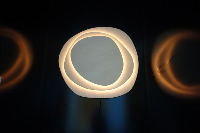 Lightbound de Emilia Tapprest (Aalto University, Helsinki, Finlandia)