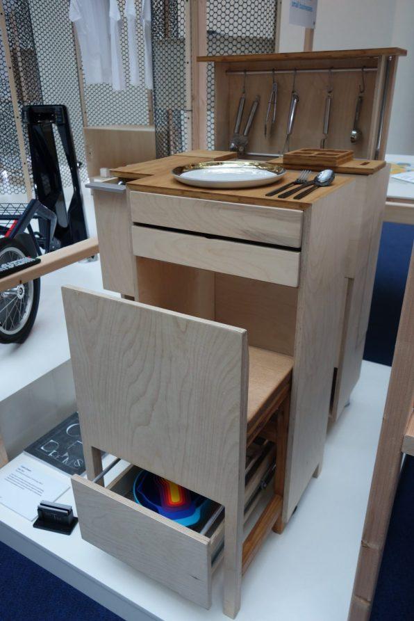 Cubic dream de Matt Tam (Royal Melbourne Institute of Technology, Melbourne, Victoria)