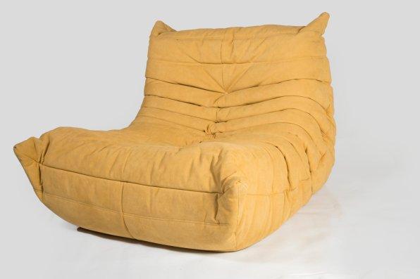 Togo couch. Foto: JCM