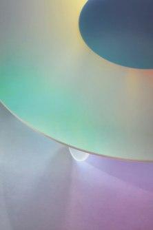Shimmer de Patricia Urquiola para Glas Italia