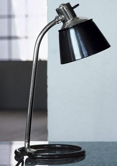 Bormann lampe