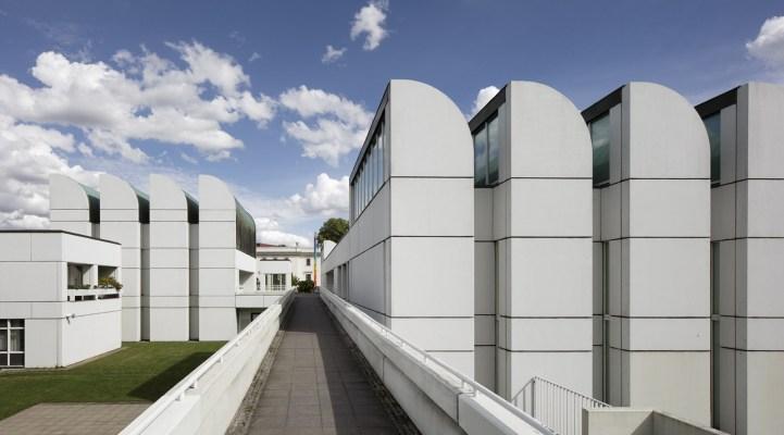 Walter Gropius, Bauhaus Archiv Berlin
