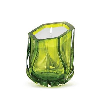 Portavelas Shimmer. Zaha Hadid Design. Foto: Mark Colliton