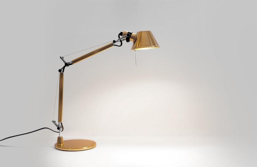 Lámpara Tolomeo de Michele de Lucchi y Giancarlo Fassina para Artemide