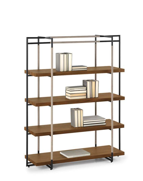 Biblioteca Bak de Ferruccio Laviani para Frag