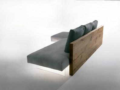 Sofá Air Wildwood de Daniele Lago