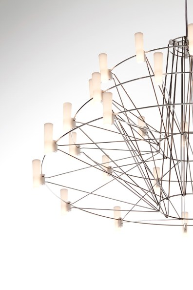 Lámpara Coppélia de Arihiro Miyake para Moooi