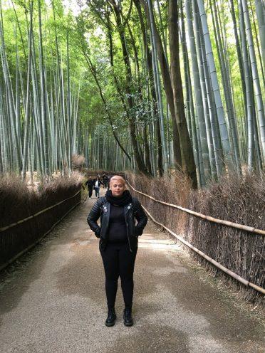 Arashiyama. Luciana Egido
