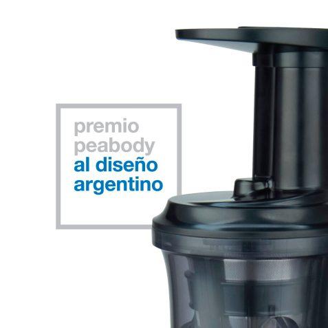 Premio Peabody al Diseño Argentino