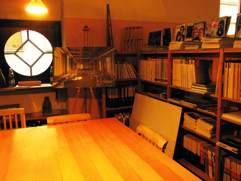 Estudio Michele De Lucchi en Milán