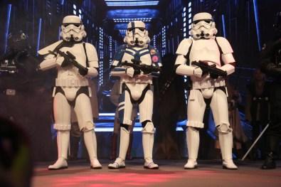 Star War Parade. Foto: Gentileza Argentina Comic-Con