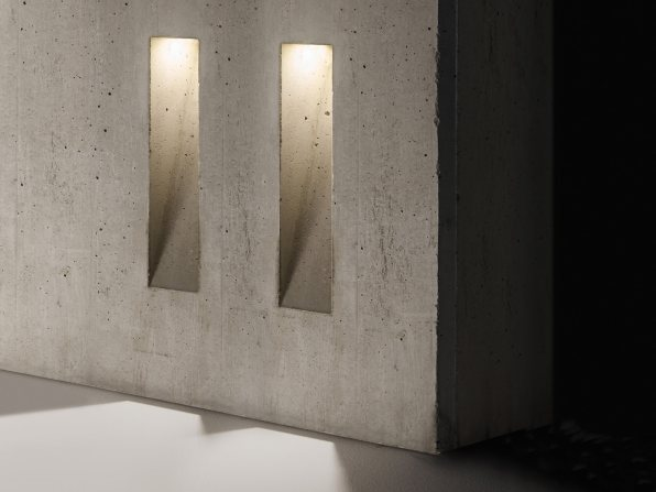 Marc Sadler. Simes, Ghost vertical (2016)