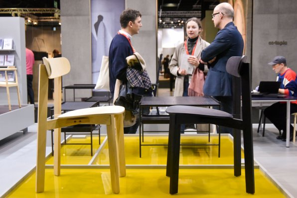 Stand Seated, imm cologne 2018