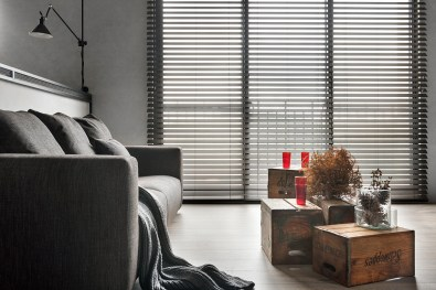 Residencia L by W&Li Design
