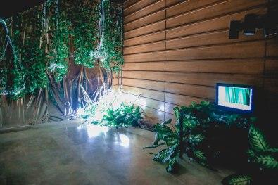 OTRO RIO | FESTIVAL MULTIBANDA | CC PARQUE ESPAÑA [ROS] REGISTRO. Foto: Juliana Camelli