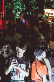 IMAABS & CATNAPP | LIVE SET DE LUCES CON JOYSTICK ANALÓGICO | PRODUCCION DEL EVENTO | ROSARIO