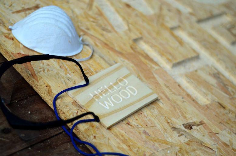 Hello Wood Argentina 2018