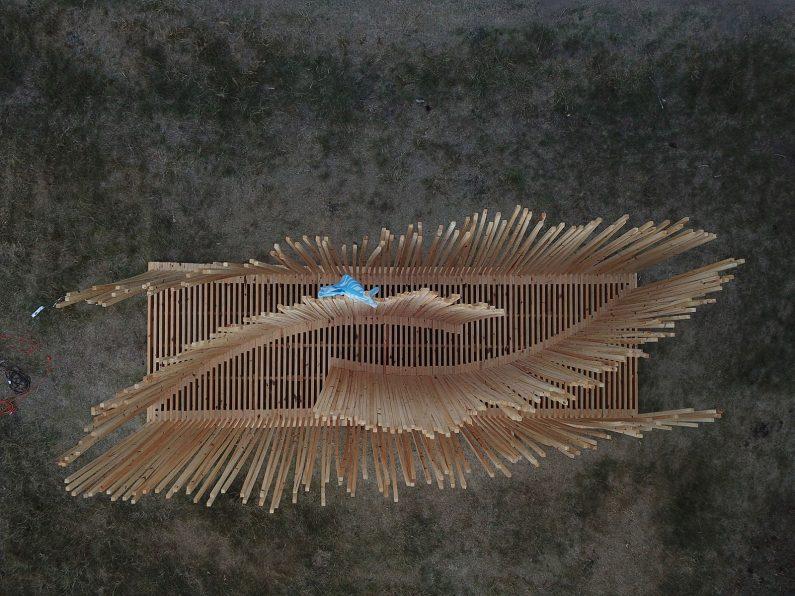 Convergencias - Hello Wood Argentina 2018