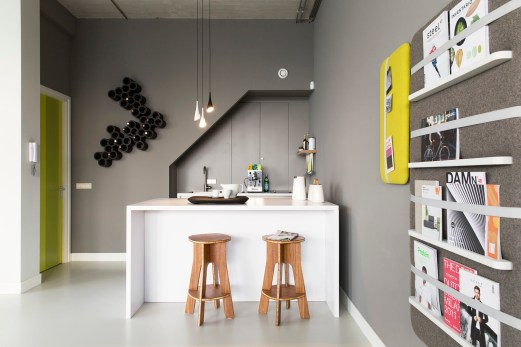 Studio - Robert Bronwasser