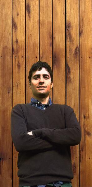 Santiago Mussi Tiscornia