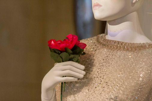 Amor es Amor. El matrimonio igualitario según Jean Paul Gaultier - Foto: Federico Kaplun