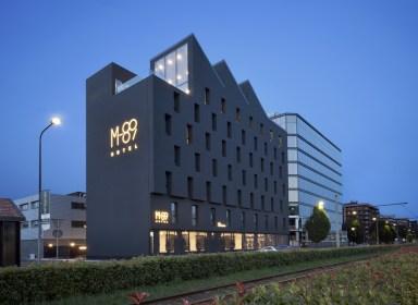 m89 hotel