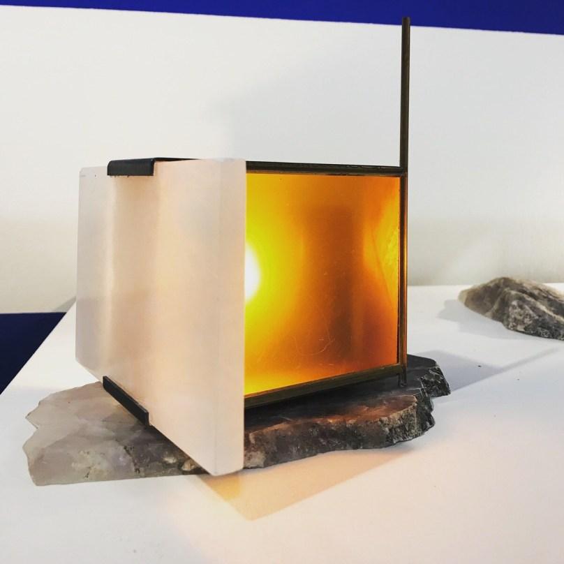 Le Luminiere de Isabella Garbagnati