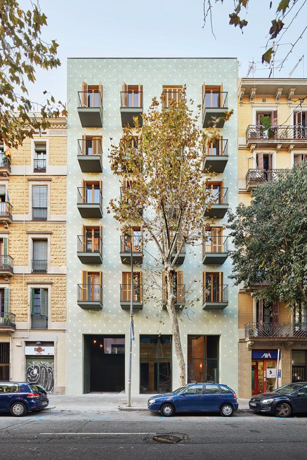 110 Habitaciones y Maio. Foto: José Hevia
