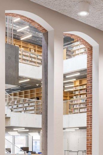 Utopía by KAAN Architecten. Foto: Delfino Sisto Legnani y Marco Cappelletti