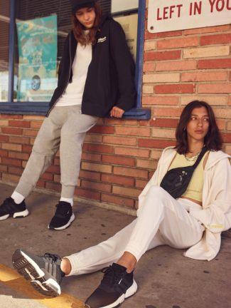adidas Originals - P.O.D System campaign