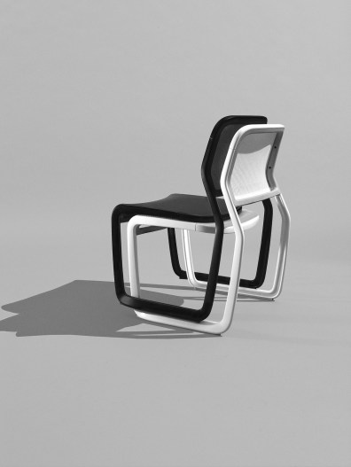 Newson Aluminum Chair by Marc Newson