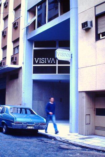 Visiva - Local Frente 1983