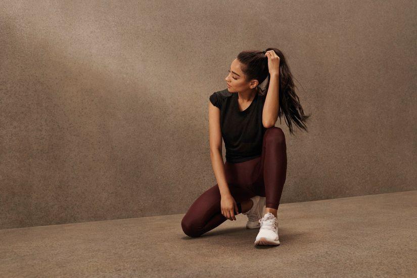 adidas Training - Shay Mitchell