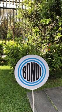La vida es dura, pero no tanto. Grupo Bondi en el MNAD
