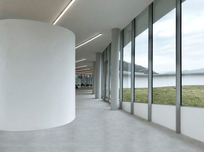 Smart Center. Foto: Paul Kaloustian