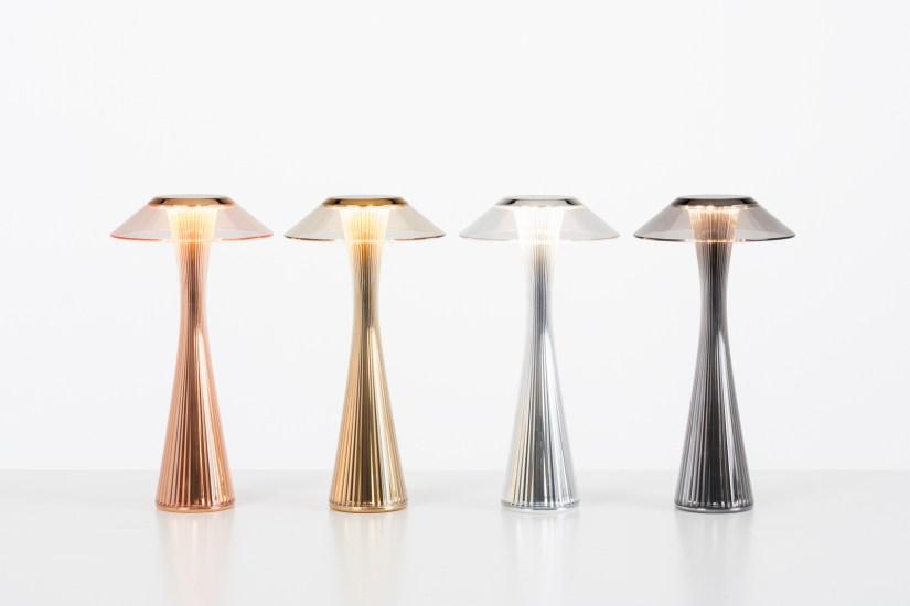 Lámpara Space by Adam Tihany