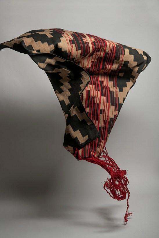 CRUZA rug by Cristian Mohaded. Foto: Fabián Morassut